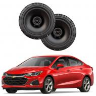 Chevrolet Cruze 2016-2018 Factory Speaker Upgrade Package Harmony R65 Speakers
