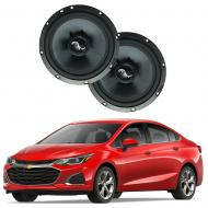 Chevrolet Cruze 2016-2018 Premium Speaker Upgrade Package Harmony C65 Speakers