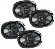 Car Audio Door Speaker Package (2) KS690