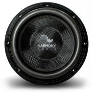 "Harmony Audio HA-C152 Car Stereo Competition Carbon 15"" Sub 2800W Dual 2 Ohm Subwoofer New"