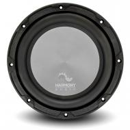 "Harmony Audio HA-A102 Car Stereo Alloy Series 10"" Sub 800W Dual 2 Ohm Subwoofer"
