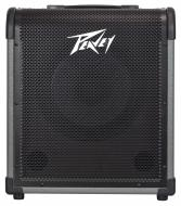 Peavey 3616810 Max 100 120US Bass Combo Amp Speaker with 3 EQ Gain Boost