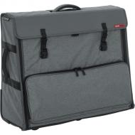 Gator Cases G-CPR-IM27W 27-Inch Imac Series Nylon Tote Bag with Wheels