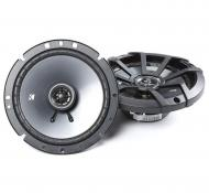 "Kicker CSC67 Car Audio Full Range 6 3/4"" Coaxial 600W Speakers Pair 43CSC674 - Limited Stock"