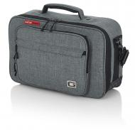 Gator Cases GT-1610-GRY 16-Inch Transit Bag Series Accessory Bag - Grey