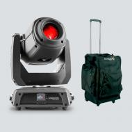 Chauvet DJ Intimidator Spot 375Z IRC Moving Head Light with Carrying Case