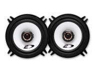 "Alpine SXE-1325S Car Audio SXE Series Speakers 5 1/4"" Coaxial 140W Speaker Pair"