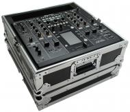 Harmony Cases HCDJM2000 Flight Road Mixer Road Case for Pioneer DJM-2000NXS