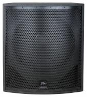 Peavey 3614820 SP 118 Sub 1x18-Inch 4-Ohm Black Widow Bass Loudspeaker Cabinet