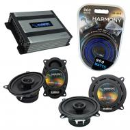 Compatible with BMW 7 Series 1977-1989 Factory Speaker Replacement Harmony R46 R5 & Harmony H...