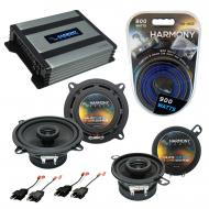 Compatible with Chrysler Imperial 1990-1993 OEM Speaker Replacement Harmony R35 R5 & Harmony ...