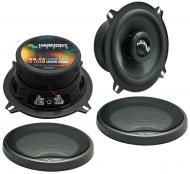 """Harmony Audio Compatible with 1979-1988 Jeep CJ-7 HA-C5 5.25"""" Replacement 250W Speakers &..."""