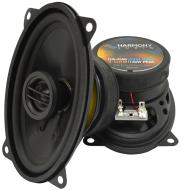 Fits Yugo GV 1986-1990 Rear Deck Replacement Speaker Harmony HA-R46 Speakers New