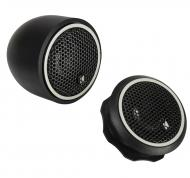 Kicker 46CST204 Factory Tweeter Replacement Speakers For Mini Cooper 2007-2008