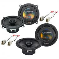 Isuzu Truck 1989-1995 Factory Speaker Replacement Harmony R5 R65 Package New