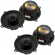 Kia Sportage 2005-2010 Factory Speaker Replacement Harmony (2) R5 Package New