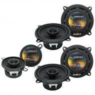 Lexus GX470 2003-2008 Factory Speaker Replacement Harmony (2) R5 R35 Package