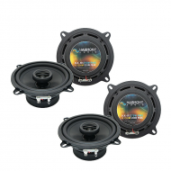 Harmony Audio Compatible With 1997-2002 BMW Z3 (2) HA-R5 New Factory Speaker Replacement Upgrade ...