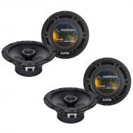 Infiniti FX35-FX45 2003-2008 OEM Speaker Replacement Harmony (2) R65 Package