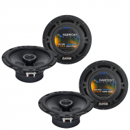 Infiniti I35 2002-2004 Factory Speaker Replacement Harmony (2) R65 Package New