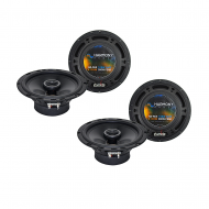 Pontiac Vibe 2009-2010 Factory Speaker Replacement Harmony (2) R65 Package New