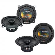 Volvo S80 1999-2006 Factory Speaker Replacement Harmony R5 R65 Package New