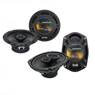 Acura TL 2004-2008 Factory Speaker Replacement Harmony R65 R69 Package New