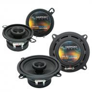 Volvo S40 2000-2004 Factory Speaker Replacement Harmony R5 R35 Package New