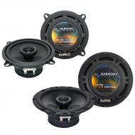 GMC Sierra 2007-2013 Factory Speaker Replacement Harmony R65 R5 Package New