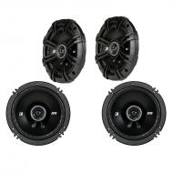 Acura RSX Type S 2002-2006 Factory Speaker Upgrade Kicker (2) DSC65 Package New