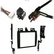 Cadillac Seville 1996 1997 1998 1999 2000 2001 2002 2003 2004 Double DIN Stereo Harness Radio Ins...