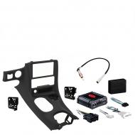 Chevy Corvette 1997 1998 1999 2000 2001 2002 2003 2004  Double DIN Stereo Harness Radio Install D...