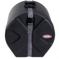 SKB Cases 1SKB-D1113 Roto-Molded Case for 11 x 13 Tom Drums (1SKBD1113)