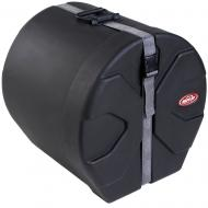 SKB Cases 1SKB-D1414 Roto-Molded Case for 14 x 14 Floor Tom Drums (1SKBD1414)