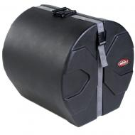 SKB Cases 1SKB-D1616 Roto-Molded Case for 16 x 16 Floor Tom Drums (1SKBD1616)