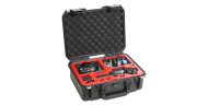 SKB Cases 3i-15106OSMO iSeries Custom Waterproof for DJI OSMO 4K X3 Camera