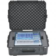 SKB Cases 3I-2217-8-1602 Watertight PreSonus Studiolive 16.0.2 Mixer Case w/ Grip Handle (3I22178...