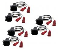 Ford Ranger 1998-2011 Factory Speaker Replacement Connector Harness Package Kit