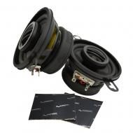 """Harmony Audio HA-R35 Car Stereo Rhythm Series 3.5"""" Replacement 90W Speakers Bundle with Harm..."""