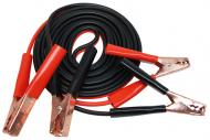 Harmony Audio HA-JC4 High Quality 6 Gauge 16 Foot Jumper Booster Cables (200 Amps)