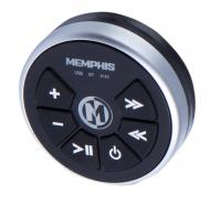 Memphis MXABTRX 5V Preamp Output Bluetooth Controller with AUX and USB Inputs