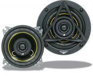 "Kicker DS400 B Car Audio DS Series 4"" Coaxial Speakers"