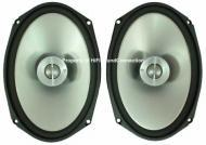 Infinity 9622i Car Audio Reference 6x9 Deck 2 Way Speakers