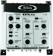 Boss BX45 2/3-Way Electronic Crossover Remote Subwoofer Level Control