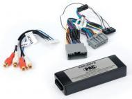 PAC C2A-CHY3 Dodge Add-On Amplifier Interface to Factory Radio 07-08 (C2ACHY3)
