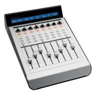 Mackie MC Extender Pro 8-Channel Control Surface Fader Expansion (MCU XT Pro)