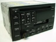 1996 Infiniti I30 AM/FM Bose Factory Cassette CD Player