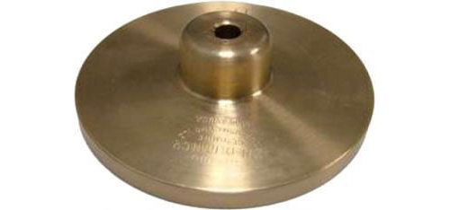 Zildjian P0612G Crotale Single Note  G High