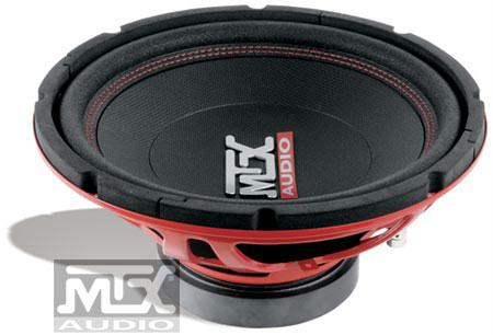 Mtx rt10 44 road thunder 10 inch subwoofer 400 watts rt10 44 mtx rt10 44 road thunder 10 inch subwoofer 400 watts publicscrutiny Gallery
