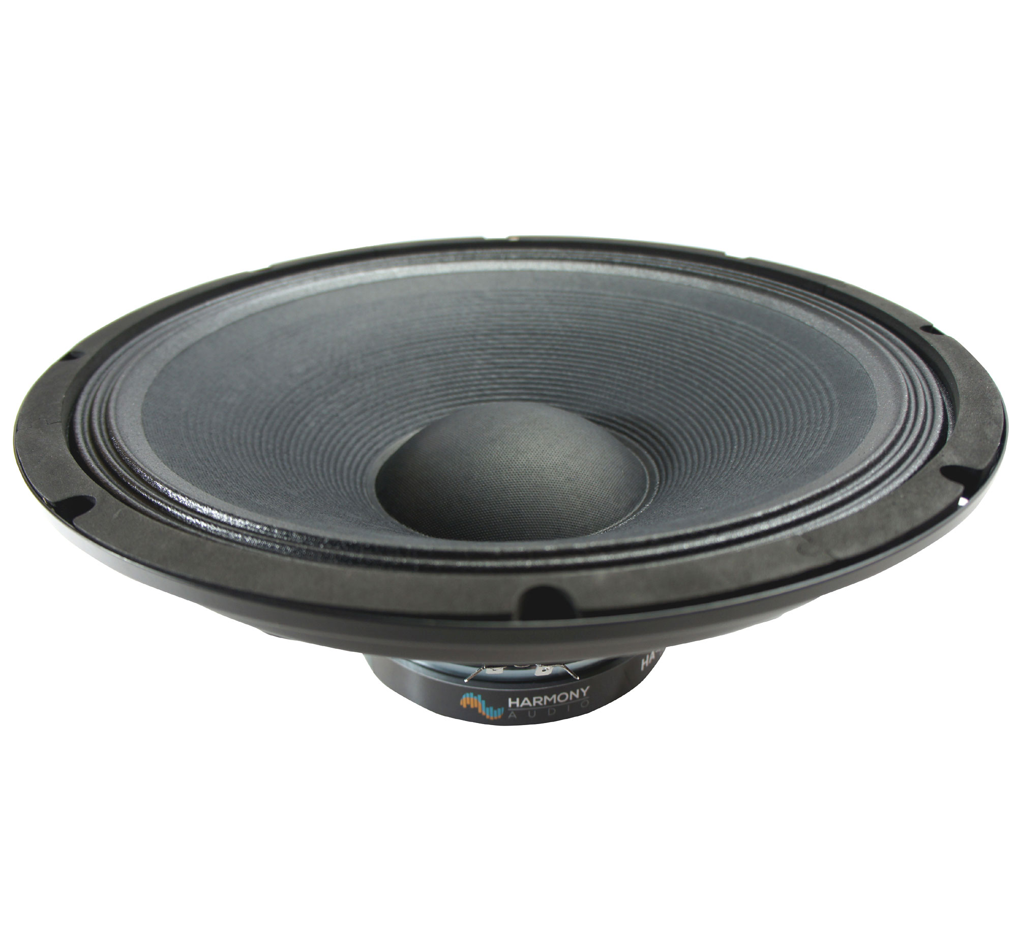 "Harmony HA-P15WS8 Replacement 15"" PA Speaker 8 Ohm Woofer for Peavey PV115"